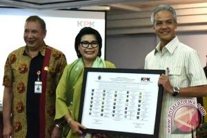 Pencegahan Korupsi Jateng