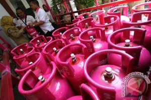 DPR dorong pertamina sediakan elpiji 5,5 kilogram