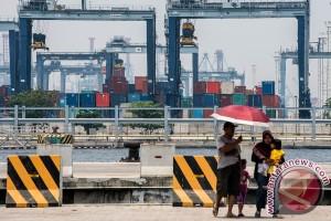 Tanjung Priok jadi hub gantikan Kuala Tanjung