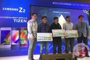 Samsung gandeng developer lokal kembangkan Tizen