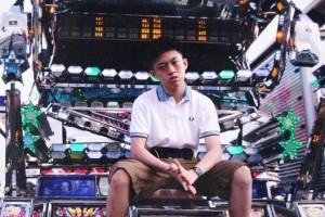Rich Chigga, rapper 17 tahun asal Indonesia yang mendunia