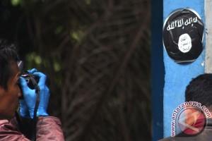 Polisi sita celurit dan ponsel dari rumah penusuk Kapolsek Tangerang