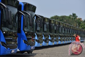 Transjakarta segera buat standar khusus bus