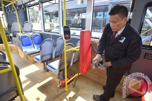Transjakarta sediakan layanan khusus penyandang disabilitas