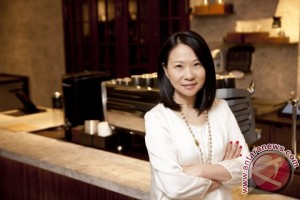 Usung target 5000 gerai di Tiongkok hingga 2021, Starbucks tunjuk Belinda Wong sebagai CEO Starbucks China