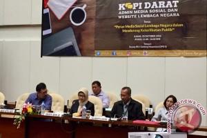 Strategi DPR menuju parlemen modern