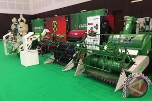 Produk unggulan alat pertanian tampil di PPI