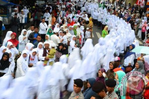 Hari Santri cerminan hubungan negara-Islam
