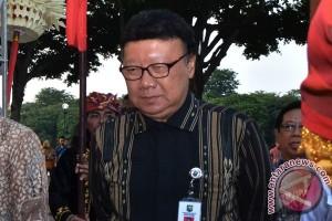 Plt gubernur dan wagub DKI Jakarta diumumkan 26 Oktober