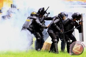 Polisi minta media massa turut ciptakan Pilkada aman