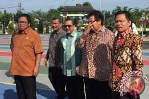 Wakil Ketua MPR minta Pangdam tingkatkan perhatian pada Koramil