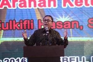 Ketua MPR: Pejabat jadi contoh teladan rakyat