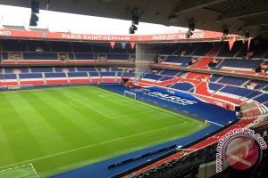 Melihat lebih dekat markas PSG Stadion Parc des Princes (video)