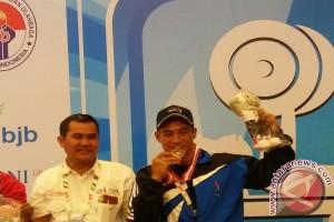 PEPARNAS - Jabar raih 29 persen medali