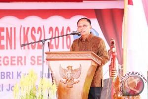 120 siswa sekolah Indonesia di Malaysia ikuti kompetisi sains
