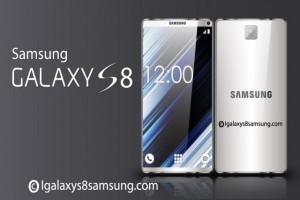 "Samsung Galaxy S8 pakai desain ""all-screen"""