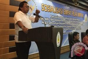 Wakil ketua MPR ajak fokus ke pasar Indonesia di era MEA