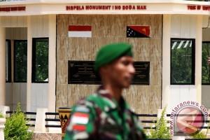 Indonesia Dan PNG Perkuat Kerjasama