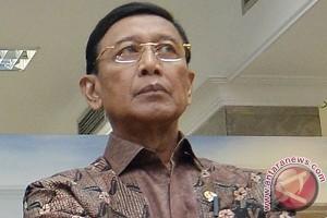 Wiranto: membangun dari pinggiran perkuat pertahanan