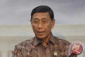 Wiranto bertekad kembalikan kejayaan bulu tangkis Indonesia