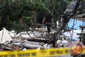 Polisi pastikan tak ada korban tewas ledakan di Bekasi