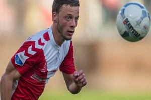 Bart Ramselaar antar PSV kalahkan Sparta Rotterdam 1-0