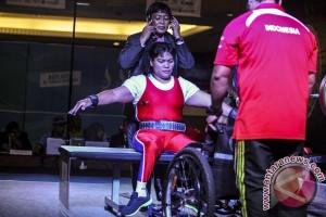 Indonesia targetkan tujuh emas angkat berat APG Malaysia