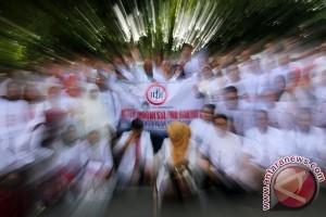 Rasio dokter terhadap penduduk Jawa Tengah masih rendah