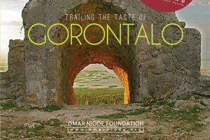 "Cerita kuliner ""Taste of Gorontalo"" dipamerkan di Frankfurt Book Fair 2016"