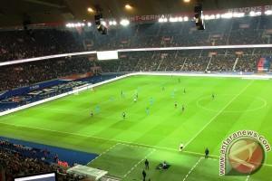 LAPORAN DARI PARIS - Derbi Prancis PSG vs Marseille berakhir imbang (video)