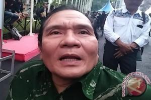 PEPARNAS - Indonesia bisa juara umum di ASEAN Para Games