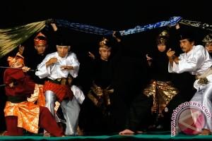 Pengajuan Silat Menjadi Warisan Budaya