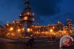 Produksi LNG Donggi Senoro