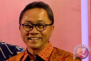 Ketua MPR apresiasi Menteri Pertanian