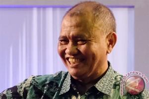 KPK undang Antasari silaturahmi