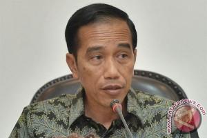 "Presiden Jokowi disambut ""Halo-Halo Bandung"" di Bangkok"