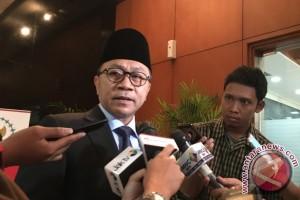 Zulkifli Hasan tekankan RUU Pemilu utamakan hak demokrasi rakyat