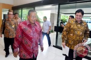 Dua tahun Jokowi-JK, Menperin laporkan industri tumbuh merata