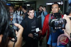 Marc Marquez Ke Indonesia