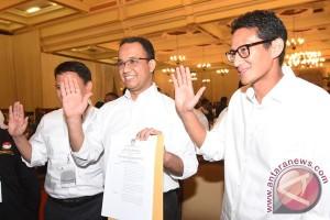 Bambang Widjojanto ada di antara relawan Anies-Sandi