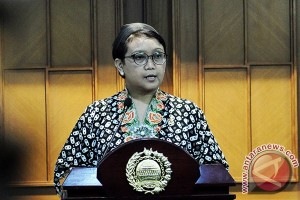 Indonesia proposes four actions for Rakhine