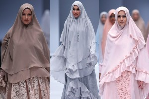 Shelina Janmohamed tulis buku tren konsumerisme Muslim