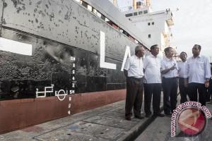 Kapal Tol Laut Natuna