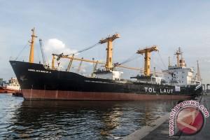 Telaah - Dua tahun tol laut, sudah efisienkah logistik kita?