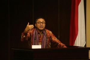 Ketua MPR: Pancasila adalah komitmen bangsa