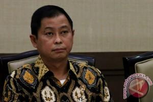 Menteri ESDM: Impor gas industri tunggu Menko Perekonomian