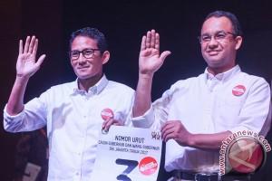 Anies-Sandi akan disambut tanjidor di Balai Kota DKI Jakarta