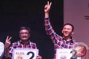 Djarot enggan komentari kasus Ketua FPI