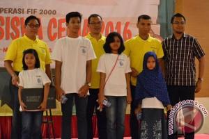 FIFGroup beri beasiswa untuk 273 anak karyawan