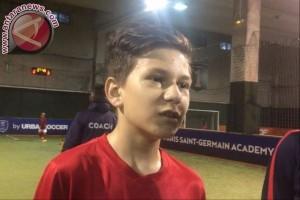 LAPORAN DARI PARIS - Mengintip akademi sepak bola PSG (video)